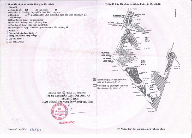 giay-chung-nhan-du-an-west-lakes-golf-villas