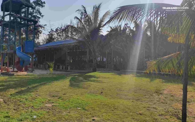 Hình thực tế The Vista Beach Phan Thiết