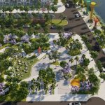 Dự án Lavilla Green City của Trần Anh Group