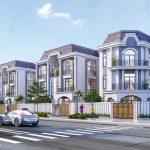 Tiến độ dự án Lavilla Green City Tân An sau dịch Covid - 19